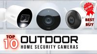 Best Outdoor Home Security Cameras