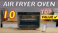 Best Value Air Fryer Ovens for a Healthy Diet