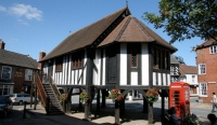 Places of interest -Newent Market House