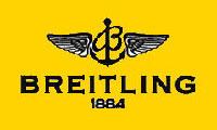 Horlogemerk Breitling