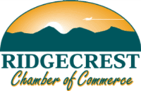 Member of Ridgecrest Chamber of Commerce