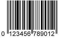 Imagen del código de barras