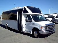 24-40 seater minibus shuttle bus for all type of corporate & private events