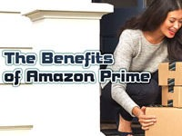 Photo of The Benefits of Amazon Prime