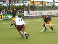 Image: Tilburg uit tegen DenBosch