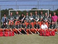 Image: Were Di Heren1 seizoen 2006 2007