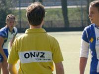 ONVZ contract Hockey Bond