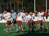 image: Tilburg maakt de 2-1 via een strafconer