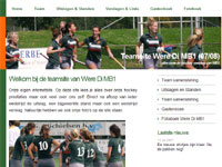 imageL Nieuwe website voor Were Di MB1