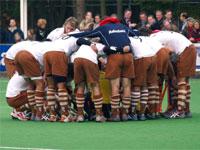 image: Hockey Heren van TMHC Tilburg