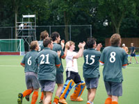image: Were Di herebn winnen thuis van Eindhoven