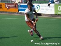 image: Tilburg hockey dames thui stegen Heeze