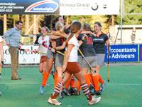 image: Hockey meiden Were Di MA1 winnen uit vanTilburg MA1