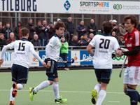 Degradatie HC Tilburg