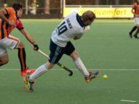 HC Tilburg H1 - Oranje Rood H1
