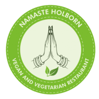Namaste Holborn – Vegan and Vegetarian , Indian Restaurant ,Holborn and Russel Square