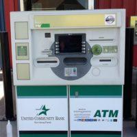 ATM wrap NCR P90 (Persona 90)