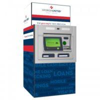 ATM Wrap NCR SS37 (SelfServ 37)
