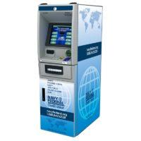 ATM Wrap NCR SS28 (SelfServ 28)