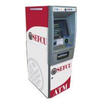 ATM Wrap NCR SelfServ 22