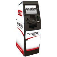 NCR SelfServ 22e Custom ATM Wrap SharkSkin
