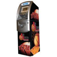 Bigshots ATM Wrap Tranax 1700
