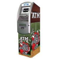 ATM Wrap Tranax 1700