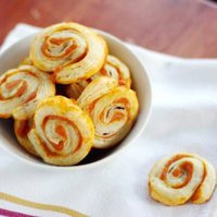 Pumpkin Pinwheel Featured Image