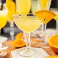 how to make a mimosa