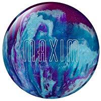 Ebonite Maxim Bowling Ball