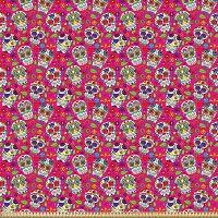 ABAKUHAUS-Microfibra-Decorativa-Manualidades-148x100cm-telas-de-calaveras