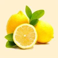 Citron - détoxination