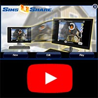SimsUshare Video