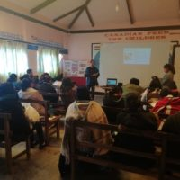 SSDP Mexico Students Tackle Drug Policy in Bolivia