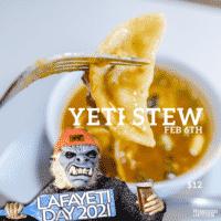 Yeti Stew promo pic