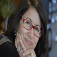 Cristina Vicente, Archivera en Junta de Castilla y León