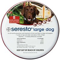 bayer seresto collar review