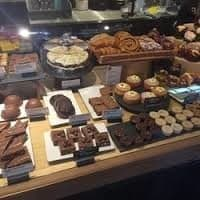 Costa Coffee Bakes