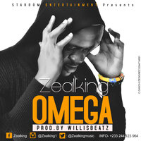 ZealKing Promo Cover NEW  by C DarchiDesignez