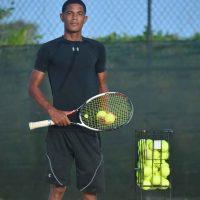 Tennis coach, entrenador de tenis, sosua, cabarete – Federico-Delgado-Delgado