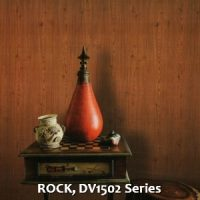 ROCK, DV1502 Series
