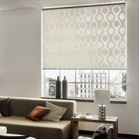 Roller Blind Onna Gold