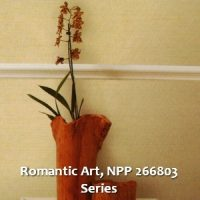 Romantic Art, NPP 266803 Series