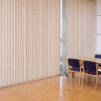 Vertical Blind Onna Gold