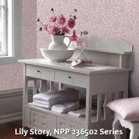 Lily Story, NPP 236502 Series