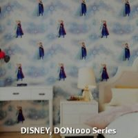 DISNEY, DON1000 Series