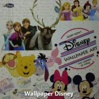 Wallpaper Disney