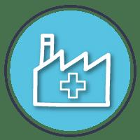 nettoyeur vapeur industriel pharmaceutique KSG France