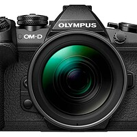 OLYMPUS OM-D E-M1 MARK II Review 2019
