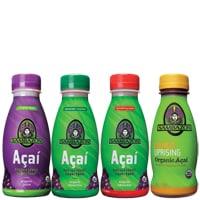 Sambazon Acai Juice